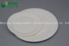 Fully Biodegradable Manufacture Disposable Eco-Friendly Compostable Sugarcane Corn Starch Takeaway Food Plate for Dessert Fruits Cake