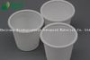 Biodegradable Convenient Compostable Disposable Plastic Cup Disposable Cups Plastic Biodegradable Cups PLA Cornstarch Party Cups for Ice Coffee Drink Juice